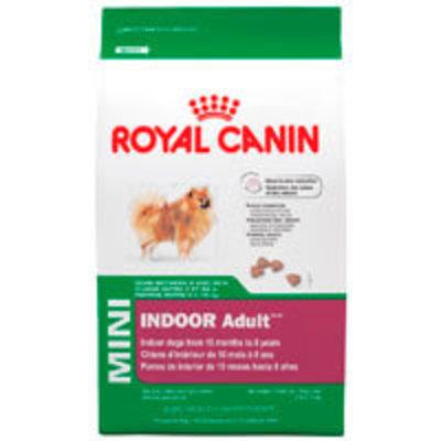 Royal Canin Mini Adulto Indoor