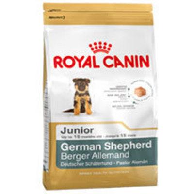 Royal Canin Pastor Aleman Junior