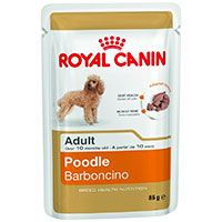 Royal Canin Poodle Pouch