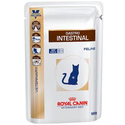 Royal Canin Pouch Vet Diet Felino Gastro Intestinal