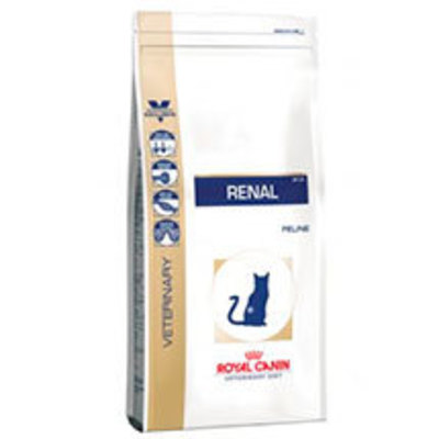 Royal Canin Vet Diet Cat Renal