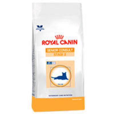 Royal Canin Vet Diet Cat Senior Consult Stage 2