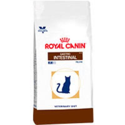 Royal Canin Vet Diet Cat Gastro Intestinal
