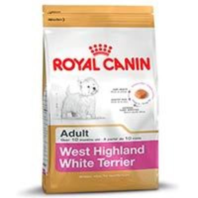 Royal Canin West Highland White Terrier Adulto