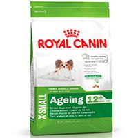 Royal Canin XSmall Ageing 12+
