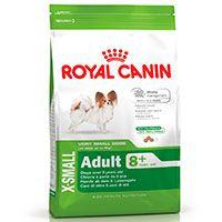 Royal Canin XSmall Mature 8+