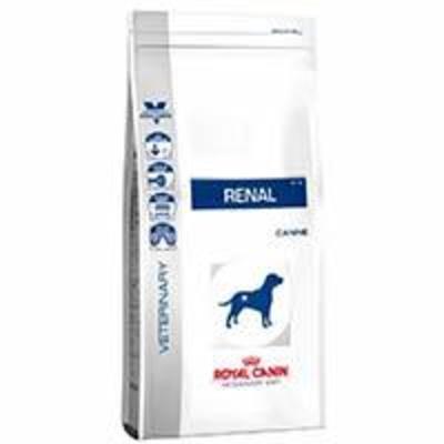 Royal Canin Vet Diet Dog Renal