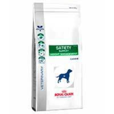 Royal Canin Vet Diet Dog Satiety