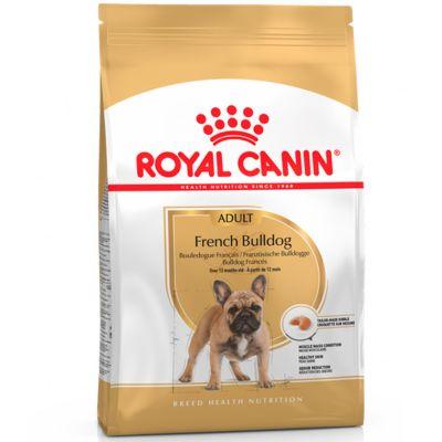 Royal Canin Bulldog Frances Adulto 7.5kg