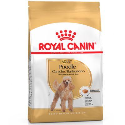Royal Canin Poodle Adulto 7.5kg
