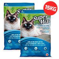 Super Mix - Arena Sanitaria 15kg