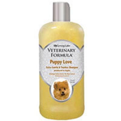 Synergy Labs Puppy Love Shampoo