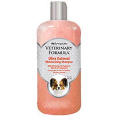 Synergy Labs Ultra Oatmeal Shampoo