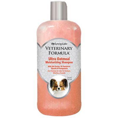 Synergy Labs Ultra Oatmeal Shampoo 503ml