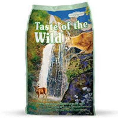 Taste Of The Wild Cat Rocky Mountain