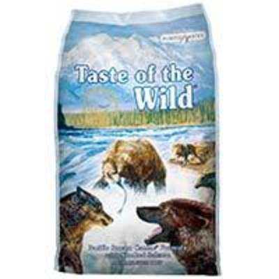 Taste Of The Wild Dog Adulto Pacific (Salmón)