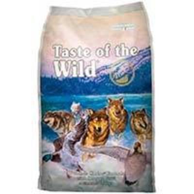 Taste Of The Wild Dog Adulto Wetland (Pato)