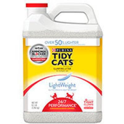 Tidy Cats Lightweight - Arena Sanitaria - 3.86kg