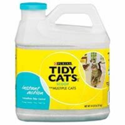 Tidy Cats Instant Action - Arena Sanitaria - 6kg