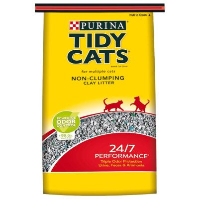 Tidy Cats Performance 24/7 4kg