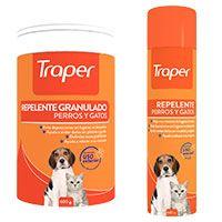 Traper Repelente para Perros y Gatos