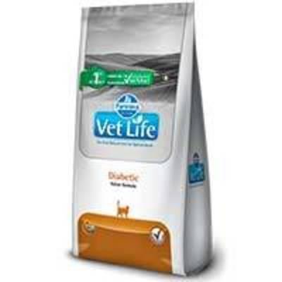 Vet Life Cat Diabetic