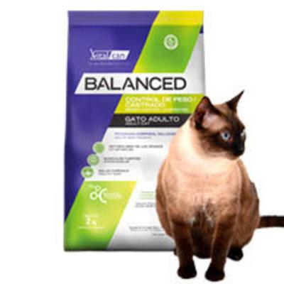 VitalCan Cat Castrados / Control Peso