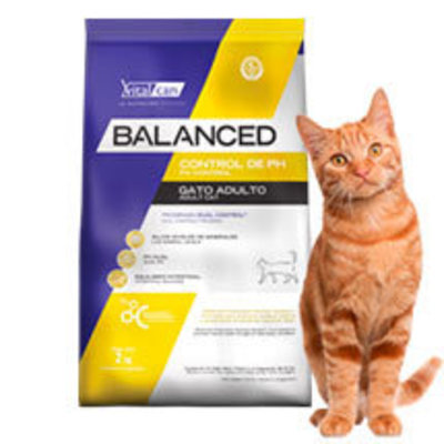 VitalCan Cat Control PH