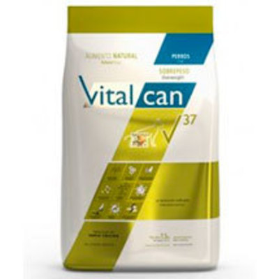 VitalCan Dog V37 Light