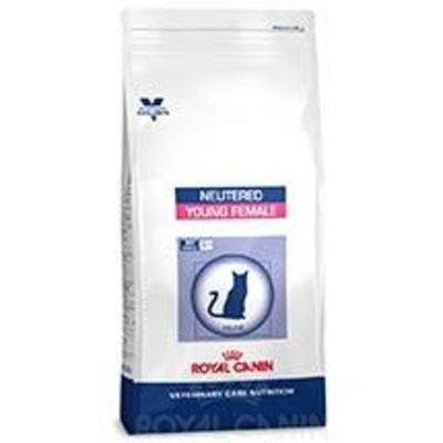 Royal Canin Vet Diet Young Female