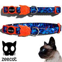 ZeeCat Atlanta Collar Cat
