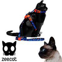 ZeeCat Atlanta Harness + Leash
