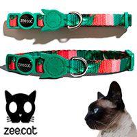 ZeeCat Bali Collar Cat