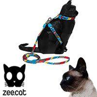ZeeCat Brooklyn Harness + Leash