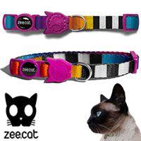 ZeeCat Prisma Collar