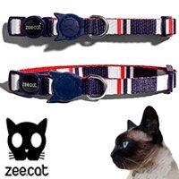 ZeeCat Rocket Collar Cat