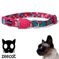 ZeeCat Tetris Collar