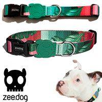 ZeeDog Bali Collar Dog