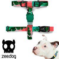 ZeeDog Bali H-Harness