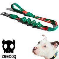ZeeDog Bali Ruff Leash - Tirador con amortiguador