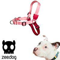 ZeeDog Blink Soft Walk Harness