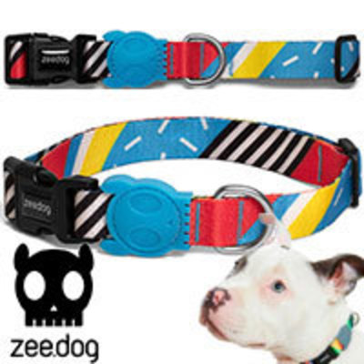 ZeeDog Brooklyn Collar