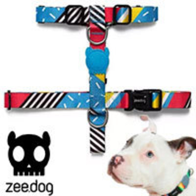 ZeeDog Brooklyn H-Harness