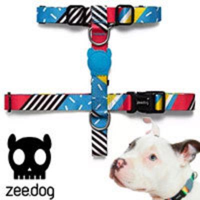 ZeeDog Brooklyn H-Harness