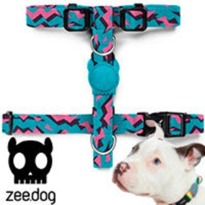 ZeeDog Crosby H-Harness