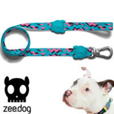 ZeeDog Crosby Leash - Tirador