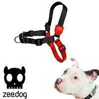ZeeDog Fatboy Soft Walk Harness