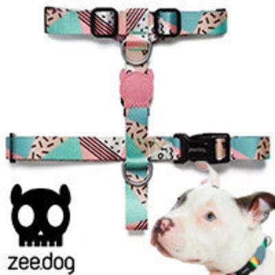 ZeeDog Memphis H-Harness