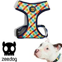 ZeeDog Phantom Air Mesh Plus Harness - Pechera
