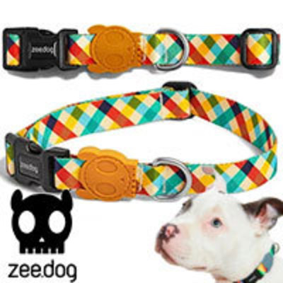 ZeeDog Phantom Collar